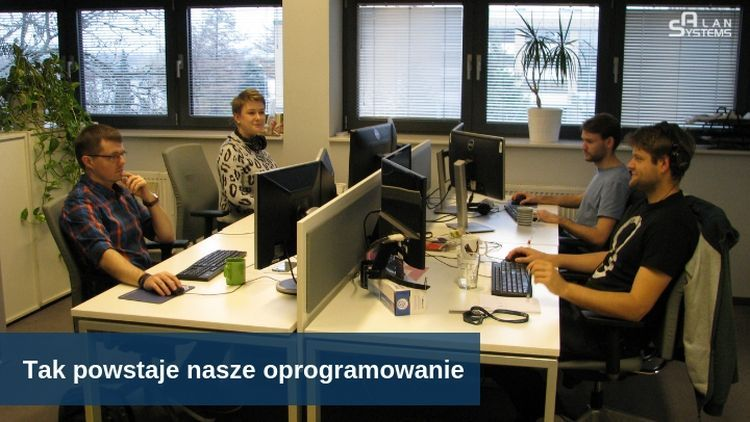 Globalne technologie – software made in Rybnik,