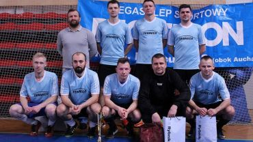 Tenneco Rybnik wygrywa Business Champions League 2018-2019