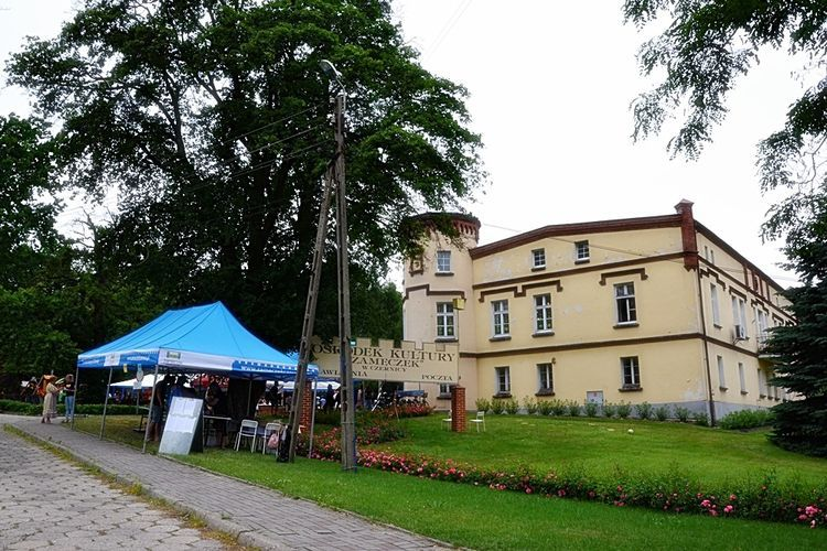 Gmina Czernica Sprzedam/zamieni/oddam Public Group