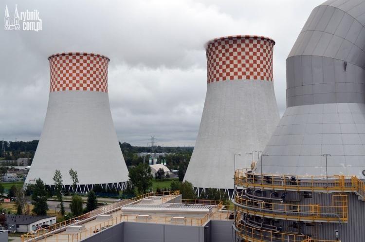Rybnicka elektrownia bez mocy i pomocy?