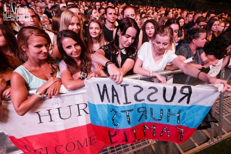 Prezydent Rybnika: zamiast festiwalu i koncertu gwiazdy walka ze smogiem
