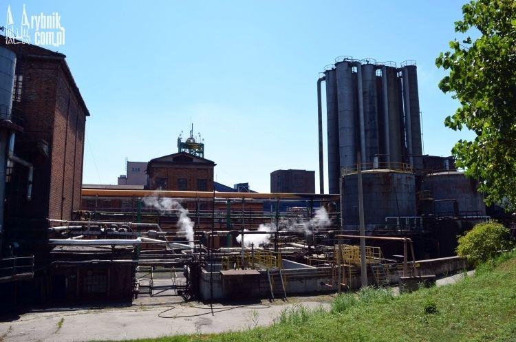 Koksownia Dębieńsko kończy działalność w 2018 roku. Co stanie się z załogą?