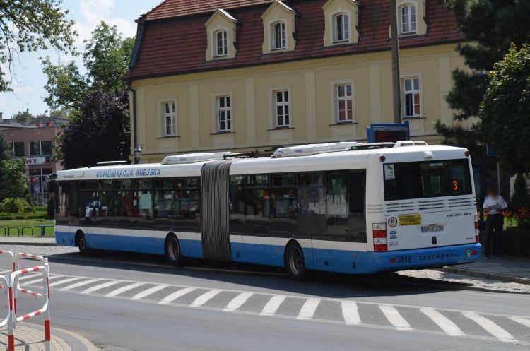 Autobusy jak piekarniki. Co z tą klimatyzacją?