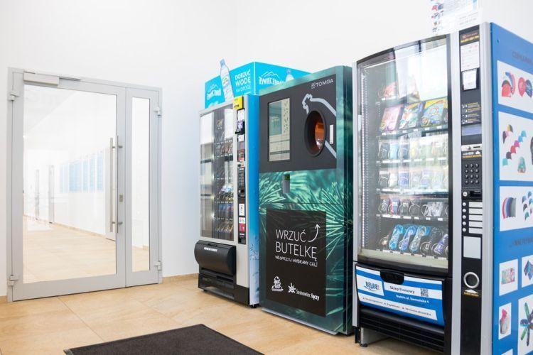Czy w Rybniku pojawią się automaty skupujące PET-y?