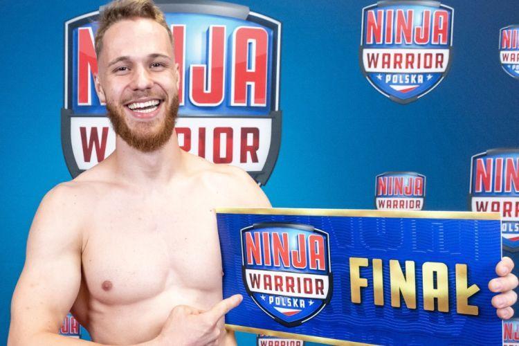 Co on zrobił!? Igor Fojcik z Rybnika w finale Ninja Warrior Polska
