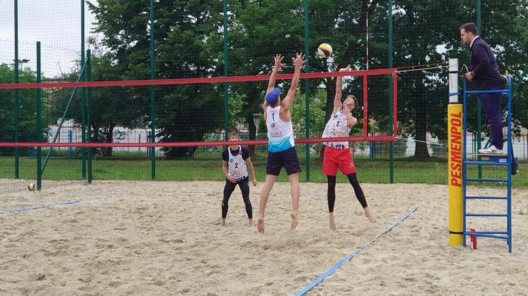, TS Volley Rybnik