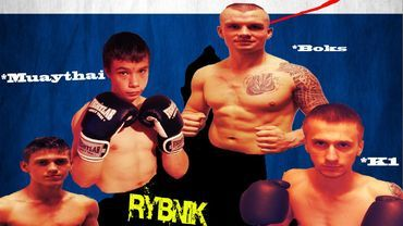Absortio Fight Night: piąta gala boksu tajskiego