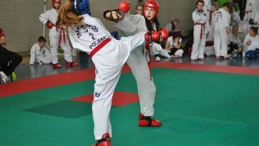 Taekwon-do: RCSW Fighter bogatsze o 31 medali