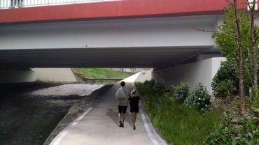Jesienią przejedziemy rowerem pod mostem na Kotucza. Prace ruszą w lipcu
