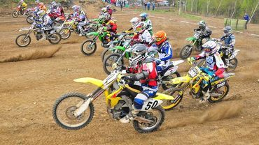 Motocross: Top Amator Cup w Czerwionce