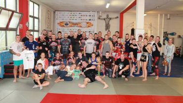 Absortio Gym: mistrz KSW w Rybniku