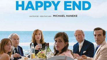 "DKF Ekran: Michael Haneke i jego ""Happy End"""