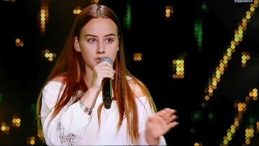 The Voice Kids: Zuza z Rybnika dała czadu!