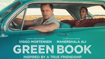 "Oscarowy ""Green Book"" w DKF-ie Ekran"