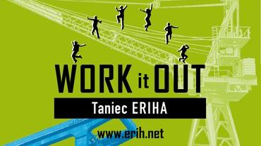 "Industrialny taniec ""Work It Out"" na Ignacym w Rybniku"