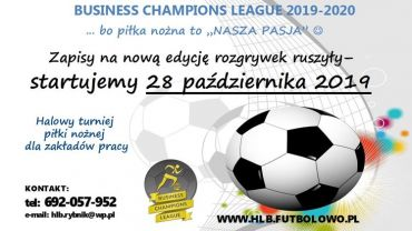 Business Champions League 2019-2020