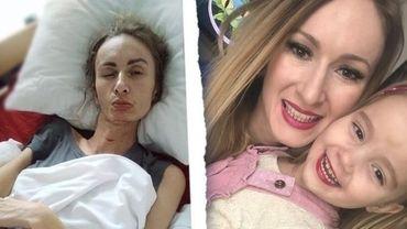 Ta kobieta ucierpiała w wypadku spowodowanym przez żużlowca