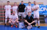 Tenneco Rybnik wygrywa Business Champions League 2018-2019,