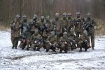 Paintball w Zimie? 100% udanej zabawy!, Paintball Factory