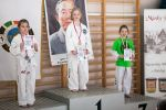 Taekwon-do: Dominik Henzel najlepszy w el. do MP,