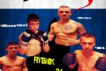 Absortio Fight Night: piąta gala boksu tajskiego,