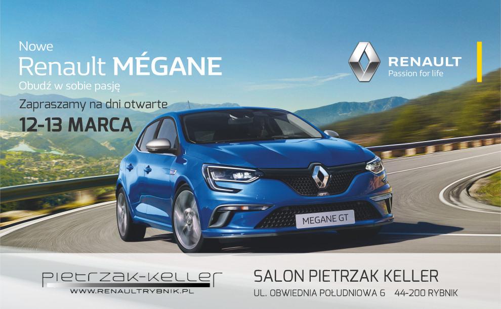Renault Rybnik