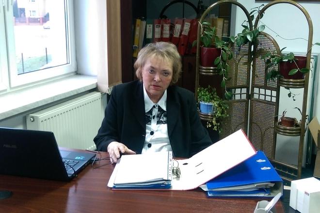Małgorzata Szczotok