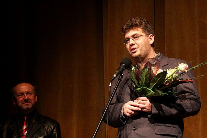 Reżyser filmu – Mirosław Ropiak