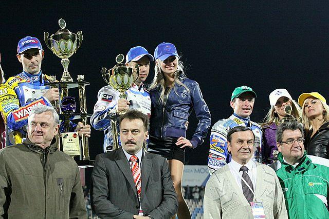 W IV Międzynarodowym Turnieju Żużlowym Pamięci Łukasza Romanka wygrał Nicki Pedersen.