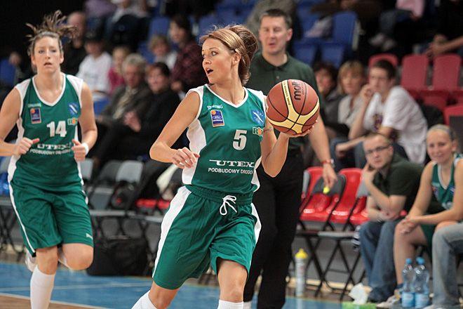 W Brzegu Aleksandra Semmler (nr 5) zdobyła 7 punktów, zaś Karolina Stanek (nr 14) - 11.