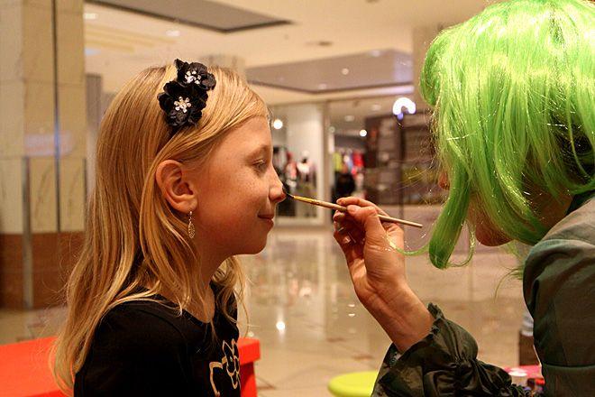 W minioną sobotę na najmłodszych w Rybnik Plaza czekały ekologiczne konkursy i zabawy