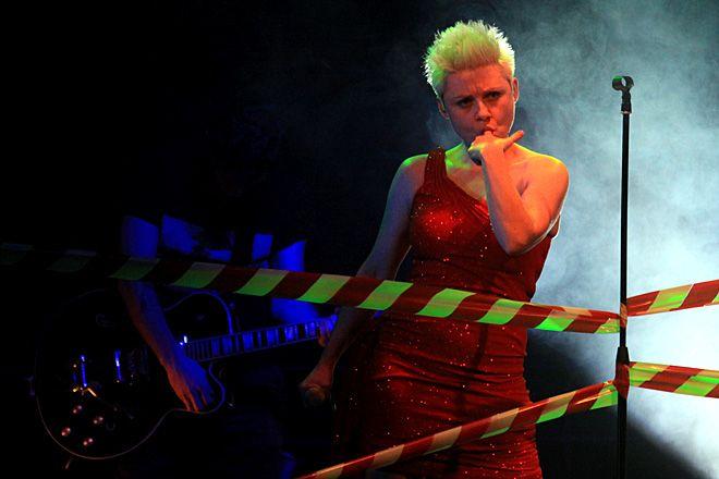 Tegoroczna OFPA zostanie zapamiętana m.in. dzięki koncertom takich artystów jak Maria Peszek...