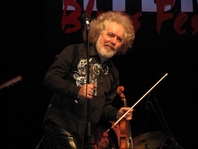 Na tegorocznym Rybnik Blues Festiwal zagrały gwiazdy, takie jak Krzak...