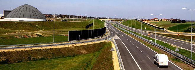 Władze miast i gmin naszego regionu będą planować rozwój terenów wzdłuż A1