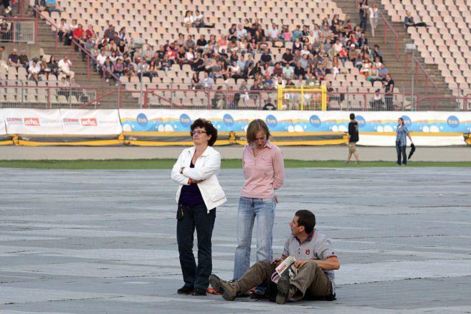 Kolejna inwestycja szykuje się na stadionie w Rybniku