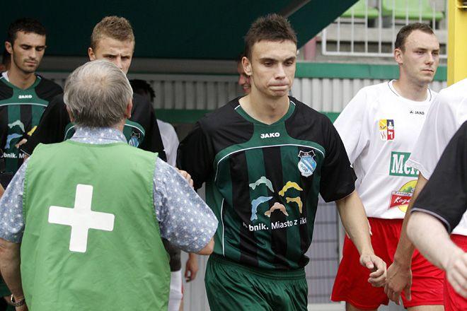 W trzecim meczu na własnym boisku piłkarze ROW-u zmierzą się z MKS-em Kluczbork