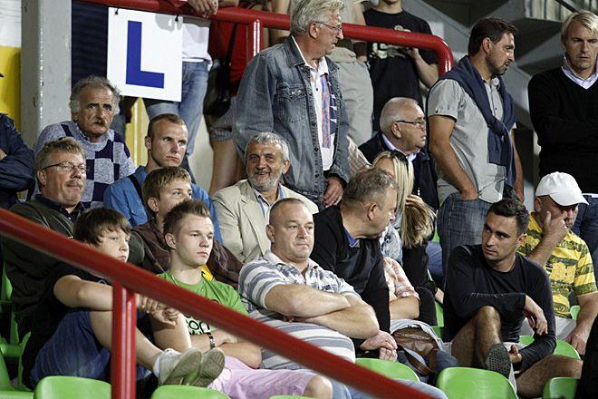 Kibice z Rybnika czekają na pierwsze zwycięstwo Energetyka ROW