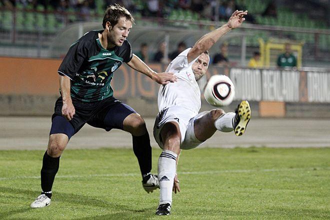 W ubiegłym sezonie Energetyk ROW przegrał z Ruchem Zdzieszowice dwa razy - 0:1 i 0:2