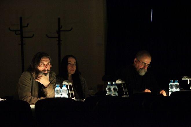 Jury: Jan Kondrak, Iwona Loranc, Jan Poprawa