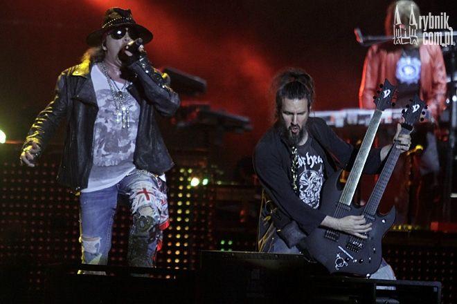 Tradycja koncertów w Rybniku zostanie podtrzymana. Po ubiegłorocznym koncercie Guns N' Roses, w tym roku najprawdopodobniej wystąpi Rod Stewart.
