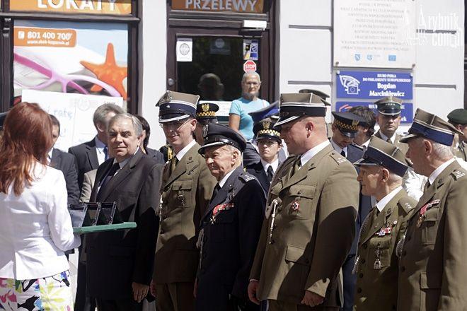 Święto Wojska Polskiego odbędzie się na rybnickim rynku