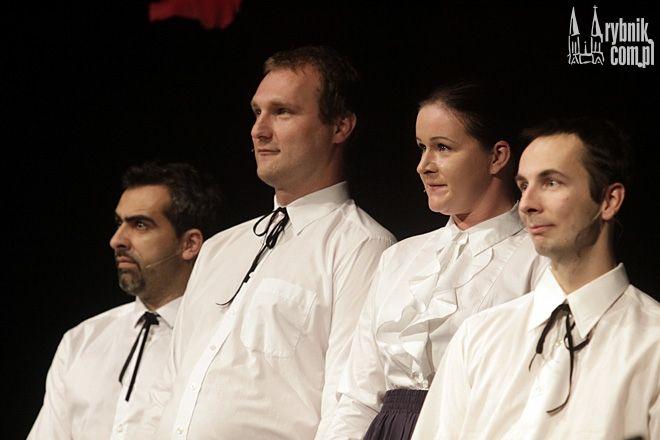 Czy w tym roku w Konkursie Głównym nowu zwycięży kabaret Limo?