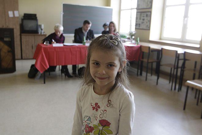 W Szkole Muzycznej w Rybniku odbył się casting, którego zwycięzcy wzięli udział w nagraniu płyty ze świątecznymi kolędami