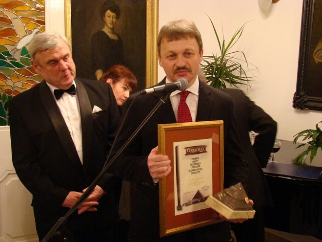 Dyrektor KWK Jankowice - Stanisław Konsek