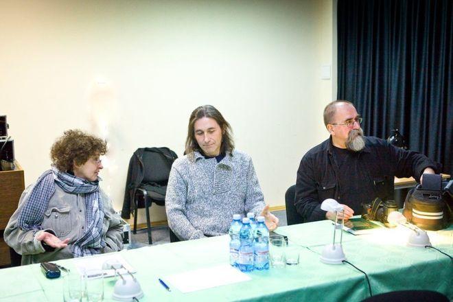 W pracach jury brali udział Beata Fudalej, Jan Kondrak i Jan Poprawa