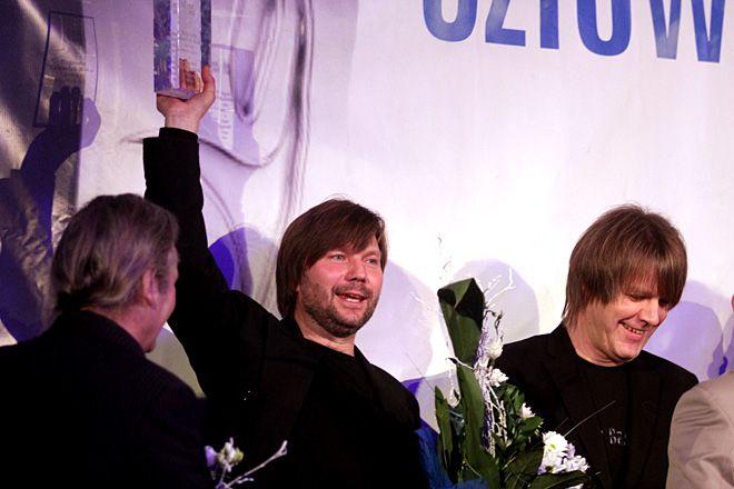 Rybnik.com.pl jest z rybniczanami nie tylko wirtualnie. W 2013 roku po raz 7. wręczyliśmy statuetki Człowieka Roku