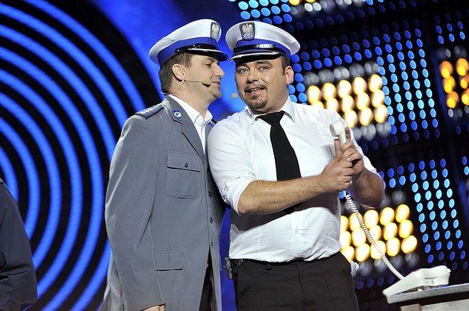 Bartosz Demczuk i Łukasz Kaczmarczyk