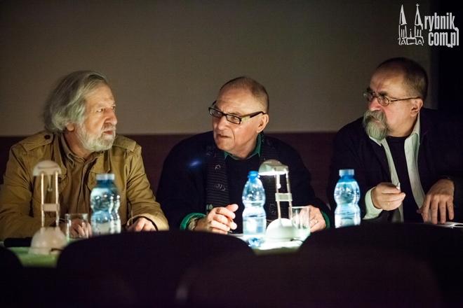 Jury festiwalu wyłoniło w eliminacjach dziesiątkę finalistów