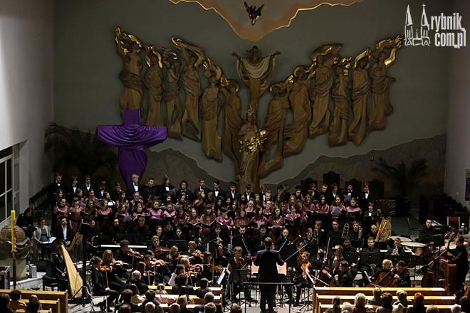"""Tym razem w w kościele Królowej Apostołów odbędzie się """"Misterium kolędowe"""""""