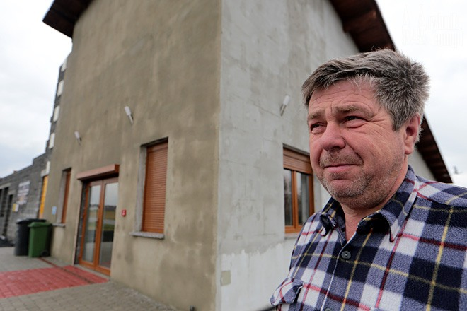 Adam Rosół nie poddaje się i liczy na pomoc prezydenta Kuczery